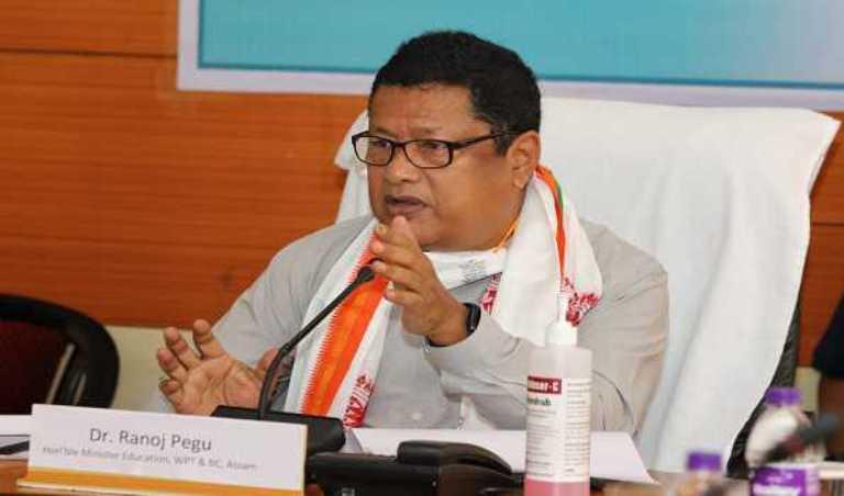 Assam cancels class 10 and 12 examinations