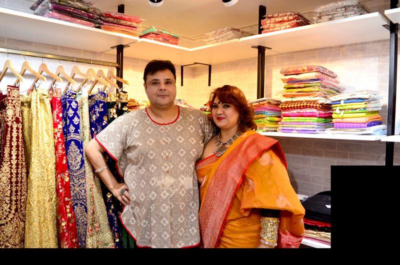 Women's ethnic wear brand Ummaira launches first store in Kolkata