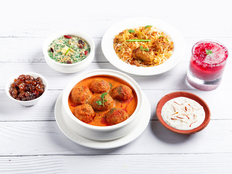 ITC Hotels: Delicacies made with local, seasonal produce using traditional immunity boosting ingredients