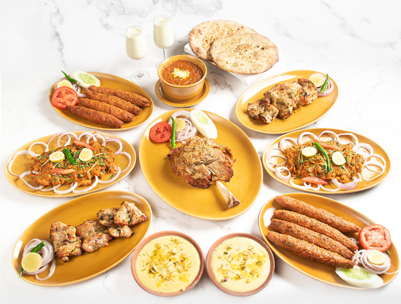 Celebrate Eid at home with the 'Ruhaniyat' edition from ITC Royal Bengal and ITC Sonar