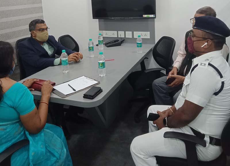 Kolkata Police will provide round the clock support for senior citizens under Pronam