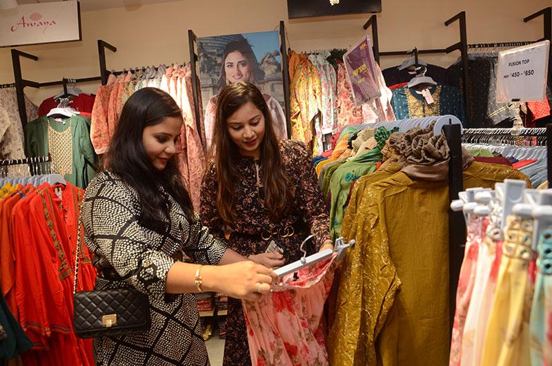 Fashion brand Style Baazar launches first store in Kolkata
