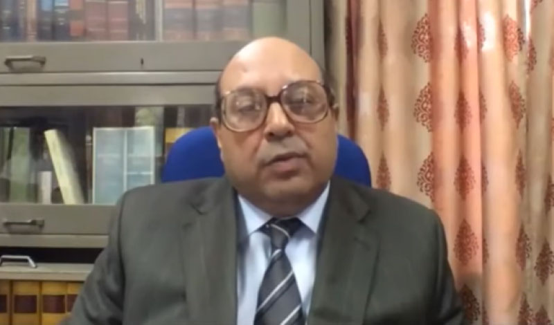 The difficulty of being a Supreme Court judge today is insurmountable: Justice Rohinton Fali Nariman