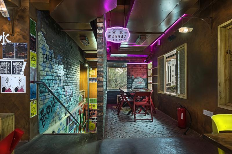 Grab some Asian street food at this new restaurant in Kolkata