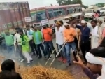 Farmers call for Bharat Bandh protesting against India's two new farm bills