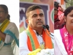 Bengal Polls 2021: Second phase of polling in 30 seats including Nandigram underway