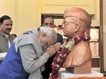 Netaji birth anniversary: PM Narendra Modi visits Kolkata: LIVE UPDATES