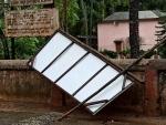 Cyclone Yaas: All Updates