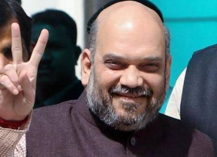 TMC-ruled civic body denies permission to Amit Shah for Kolkata rally