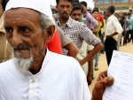 Good turnout in India first phase polls