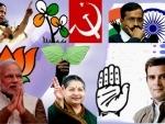 LS poll counting: NDA dominates, Modi fever continues