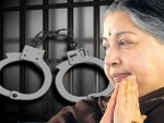 Jayalalithaa gets 4 yr-jail after conviction in corruption case