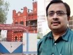 Mamata suspends 3 after Kunal Ghosh attempts suicide in prison