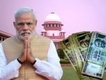 Black money case: Centre submits 627 names to SC