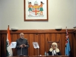 India Extends $75 Million Credit Line to Fiji