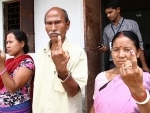 Good turnout in India third phase polls till noon