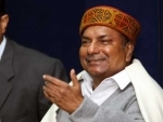 Antony slams Congress leadership in Kerala for appeasing minorities