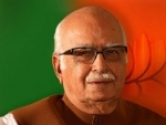 Advani, Sonia sworn in as Lok Sabha members