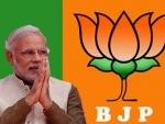Narendra Modi to file nomination from Varanasi
