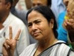 I won't bow down: Mamata
