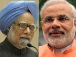 LS poll results: PM congratulates Narendra Modi
