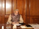 PM to share his thoughts with the countrymen through Radio