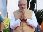 PM Modi promotes Khadi in first radio address