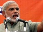 Modi targets Mamata in West Bengal rally
