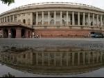 Lok Sabha adjourned till Friday