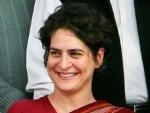 No Modi wave in India: Priyanka Gandhi