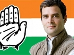 Rahul files nomination from Amethi