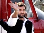 UP communal conflicts artificially engineered: Rahul Gandhi
