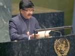 Good governance will be out focus: Prasad