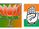BJP manifesto: Congress complains to EC