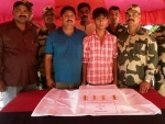 BSF recovers gold worth Rs 35 lakh from arrested smuggler