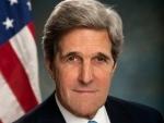 Kerry brokers peace between Afghan prez candidates