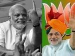 India awaits Modi as PM, BJP set for single majority