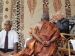 Modi announces initiatives to expand India-Fiji ties