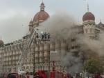 Mumbai: Live bullets found near Taj Hotel