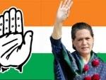 Sonia Gandhi alleges witch hunt in National Herald case