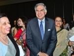 Ratan Tata bares his heart on Bengal industrial drought