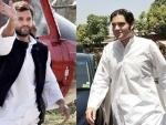 Rahul happy with Varun praise