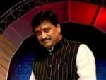 Paid News case: Ashok Chavan gets EC notice