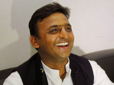 Akhilesh snaps journalist over rape query