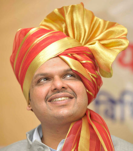 Devendra Fadnavis takes over as Maharashtra CM