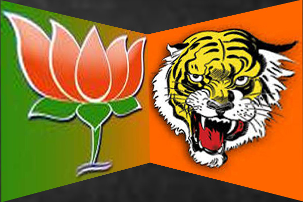 BJP, Shiv Sena to fight Maha polls alone, alliance comes to end