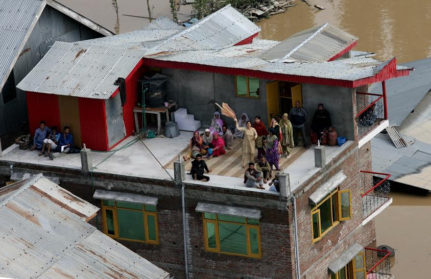 J&K floods: Over 76,500 persons rescued