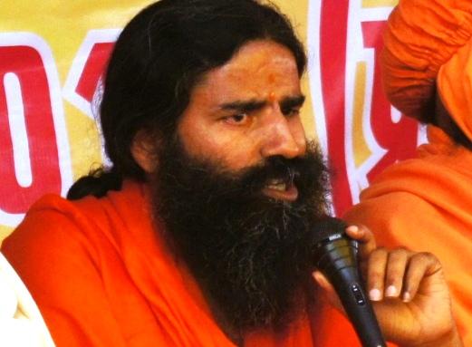 EC bans Ramdev from holding meetings in Lucknow