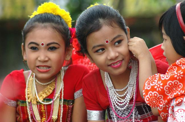 Tripura: Final Consolidation