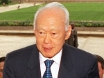 Singapore's first PM Lee Kuan Yew dies